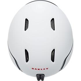 Oakley MOD3 Casco da neve Uomo, matte white